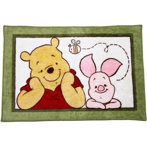 winnie the pooh rugs winnie the pooh decor home decor bedding nursery baby items