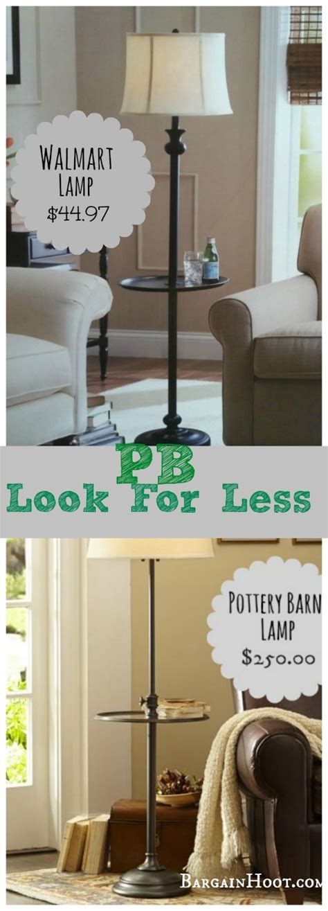 pottery barn look look for less pottery barn