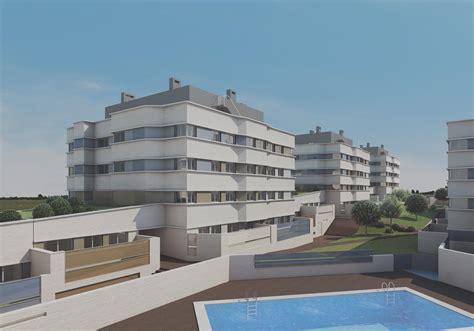 las seis torres vppb venta de pisos de obra nueva en getafe grupo ferrocarril