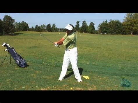 shorten golf swing drills on how to shorten your backswing golf tips youtube