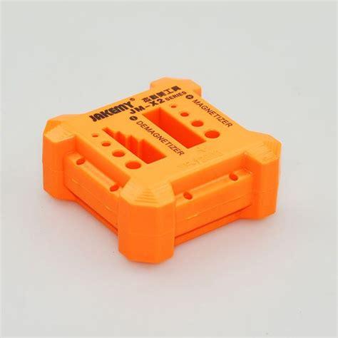 jakemy jm x2 magnetizer demagnetizer for steel screwdriver