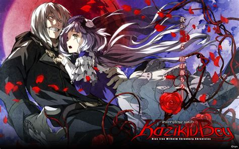 dies irae anime reseña dies irae hd wallpaper and background image