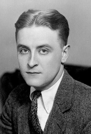 F. Scott Fitzgerald | Timeless Wikia | FANDOM powered by Wikia