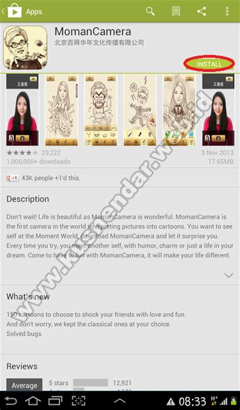aplikasi yang membuat foto asli menjadi kartun momancamera aplikasi android membuat foto menjadi