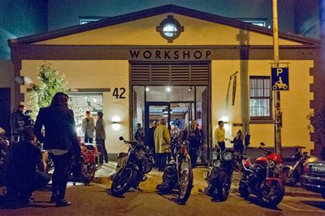 Motorcycle Dealers Cape Town by Shop Visit Cape Town South Africa Bike Exif