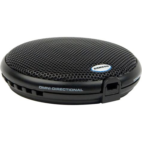 Samson Q2 Usb Microphone samson ub1 omnidirectional usb boundary microphone saub1 b h