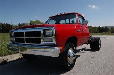 how to fix cars 1992 dodge d350 electronic throttle control service manual manual repair free 1992 dodge d350 transmission control dodge ram 3500 pickup