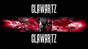 clawartz tokyo ghoul banner template youtube
