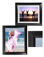 11 X 15 Matted Frame by 11 Quot X 14 Quot Picture Frames In Bulk
