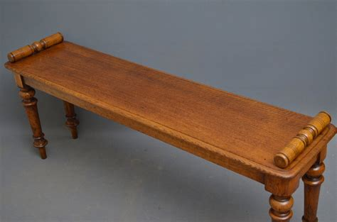 victorian bench seat victorian window seat bench antiques atlas