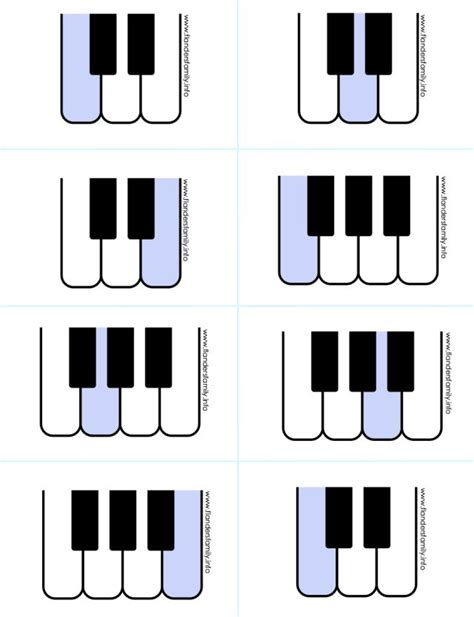piano flashcards pin by jenny carlson on piano pedagogy pinterest