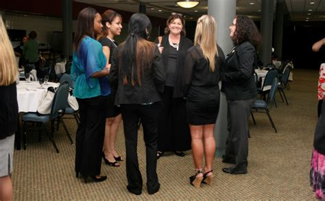 Leaders Lineup Teach A Girl To Lead