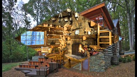 log home design tips best log cabin decorating ideas youtube