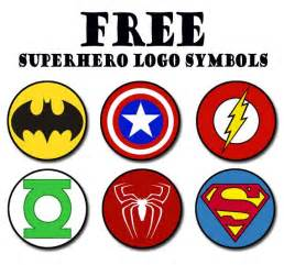 25 best ideas about superhero symbols on pinterest superhero logos birthday logo and super