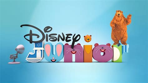 Are You The Next Big Junior by 383 Disney Junior With In The Big Blue House Spoof