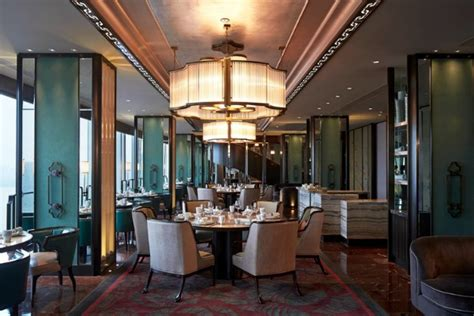Restaurant Concept Design by Ab Concept Design Two Stunning Restaurants Luxury Topics