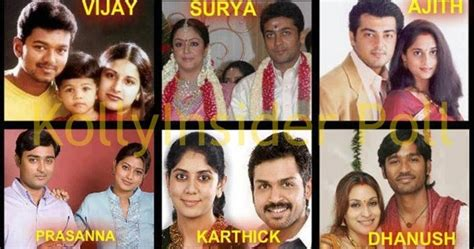 actor vijay daughter divya saasha date of birth best lovable pair of kollywood poll tamil cinema