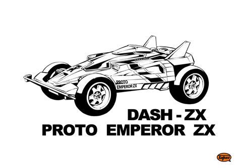 Dash 1 Emperor 2 proto emperor zx mini 4wd wiki fandom powered by wikia