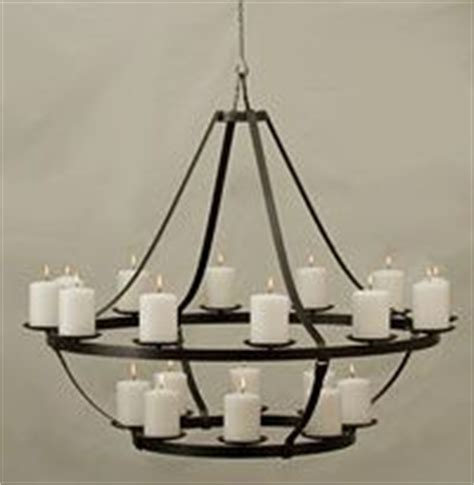 candle chandeliers non electric non electric chandelier hillsburys light it up