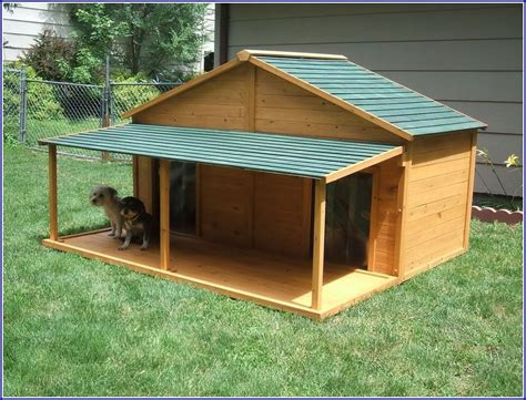 pictures of homemade dog houses wooden dog house with porch dog pet photos gallery wmknzpyk7o