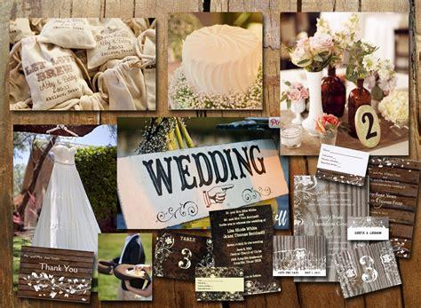 Country Weddings Ideas – Memorable Wedding: Trendy Ideas for Planning a Country Wedding