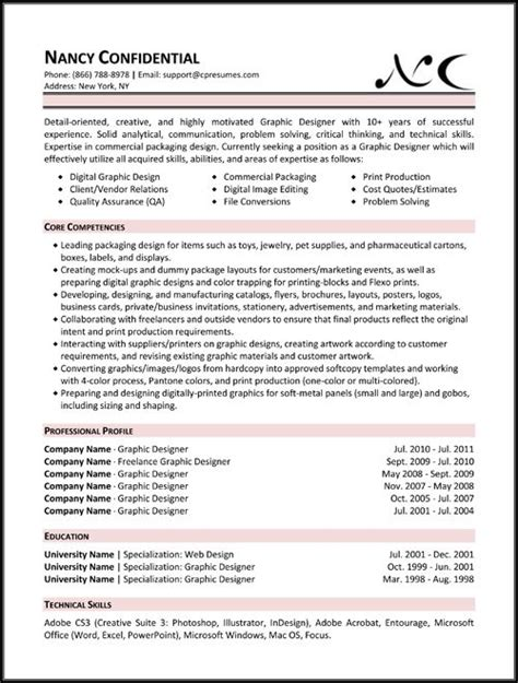 skills based resume templates skill based resume exles functional skill based