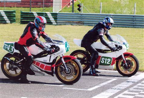 Classic Motorrad Veranstaltungen by Vfv Technisches Reglement 2009 Vfv Dhm