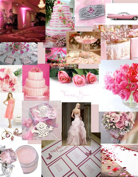 pink wedding theme decorations pink wedding theme ideas designer chair covers to go