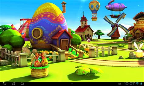 wallpaper alam apk easter 3d live wallpaper android apps on google play