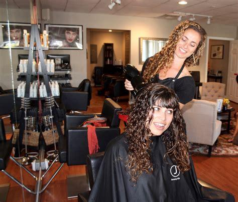 hair dresser day cape cod hair sea sand sky at work cape cod wave