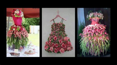 Marvelous Vintage Felt Christmas Stockings #2: Floral-tree-dress-inspiration-sp.jpg