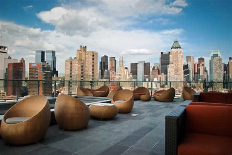 Top 10 Rooftop Bars In The World by Top 10 Rooftop Bars In The World