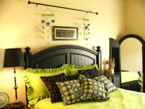 Lime Green Bedroom Ideas lost in words decorating ideas