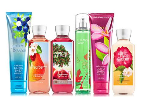 Harga Parfum Secret Coconut bath works flashbackfragrances