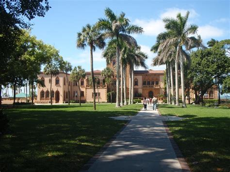 Ringling Mansion Sarasota Florida Favorite Places The Ringling House Sarasota Fl
