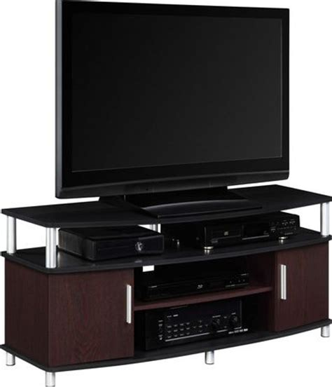 Tv Table Stand Walmart by Dorel Carson Tv Stand Walmart Canada