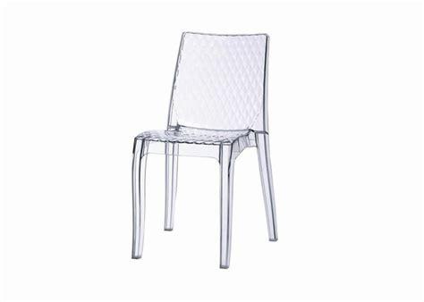 chaise transparente conforama s 233 lection de chaises by maison com galerie photos de