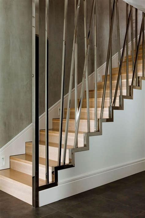 ideas 19 modern and elegant stair design ideas to luxurious penthouse design in warsaw modern stairs wood