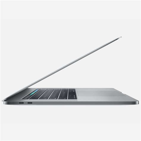Macbook Pro 15 Inch Mlw72 Touch Bar I7 2 6ghz 256 Silver macbook pro space gray 15 inch mlh32