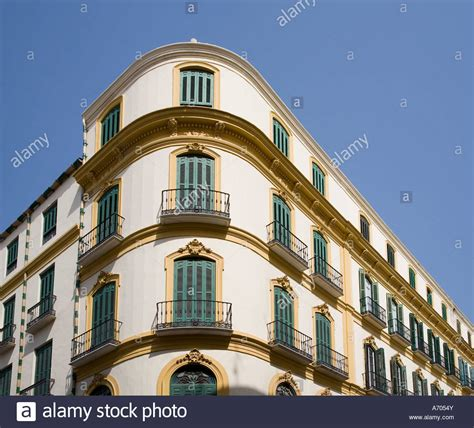 buy house malaga the house where pablo picasso was born malaga spain stock photo royalty free image