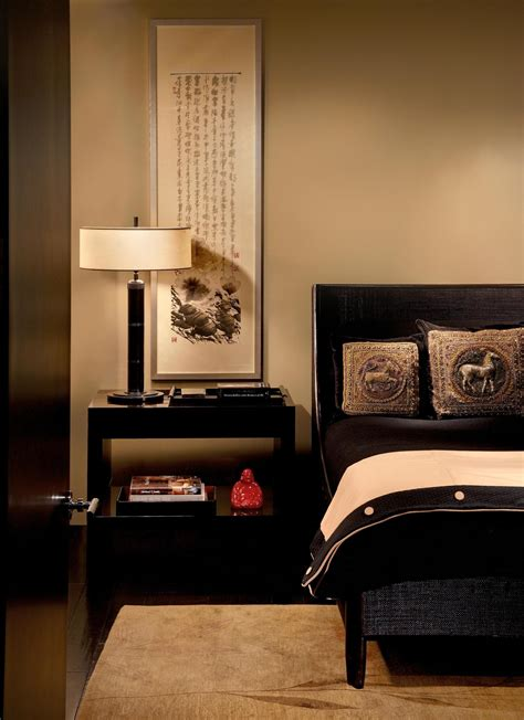 oriental style bedrooms oriental decor  oriental