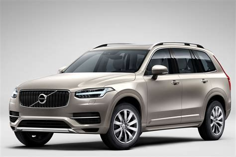 volvo in south africa all new volvo xc90 launched in south africa