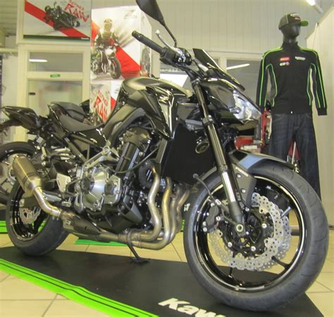 Motorrad Witten by Umgebautes Motorrad Kawasaki Z900 Witten U Weber Ohg