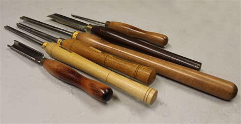 make woodworking tools guide 6 basic woodturning tools make