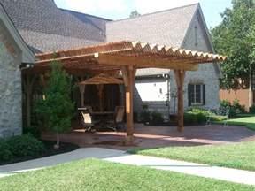 pergola with covered roof pergola design ideas
