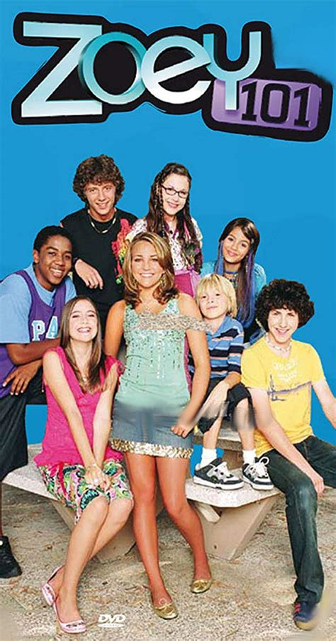 Zoe Series by Zoey 101 Tv Series 2005 2008 Imdb