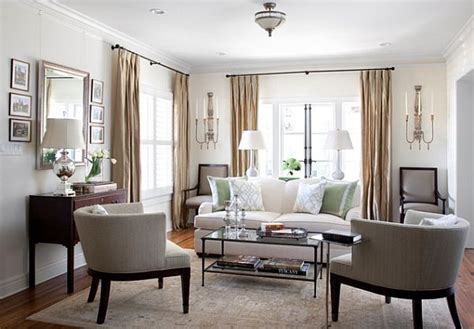 Living Room Curtain Designs Inspiration Neoclassicism In Interior Design 7 Steps To The Interior