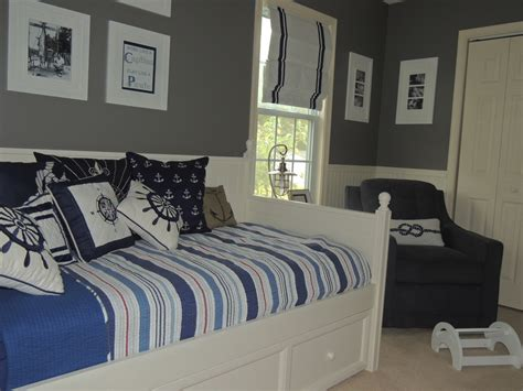 nautical bedroom ideas for adults gray navy nautical nursery project nursery