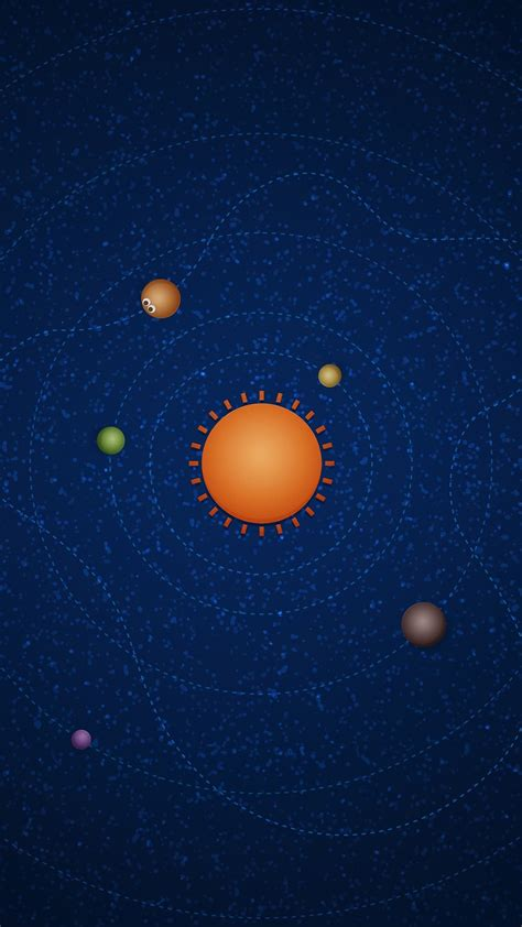 pattern universe com pattern universe solar system wallpaper sc smartphone