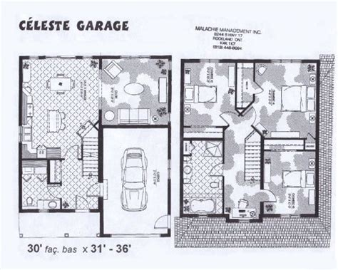 3 car garage with apartment floor plans pin by kathryn newton on garage apartments